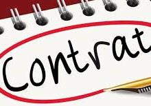 R-contrat